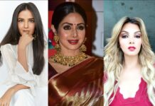 Somy Ali and Jasmin Bhasin remember the beautiful Sridevi!