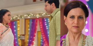 Will Bhavani let the lovers unite this time?: Ghum Hai Kisikey Pyaar Meiin Spoiler